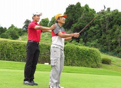 ゴルフ部が「第21回VIG全国視覚...
